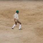 Újabb torreádort öklelt halálra egy bika – videó