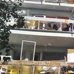Szekszárdi gázrobbanás: 25 milliós kárelőleget utal a biztosító