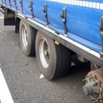 Korlátozzák a kamionok közlekedését Nógrád megyében
