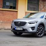 Mazda CX-5-teszt – Nem kell magyarázkodni
