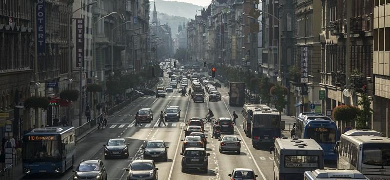 Újjászületik a Margit körút, sétálóutca lehet a Népszínház utcából. De mi lesz a Rákóczi úttal?