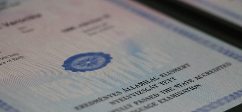 A második nyelvvizsga díját is vissza lehet igényelni? Itt a válasz