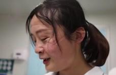 Megható videóval mondott köszönetet a Google a járvány ellen küzdő orvosoknak