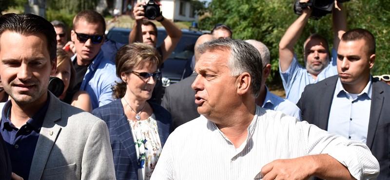 Gulyás kis híján elszólta magát Orbán luxusrepülős útjáról