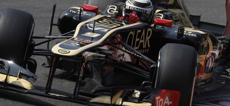 Lehet-e győzelem nélkül világbajnok Räikkönen?