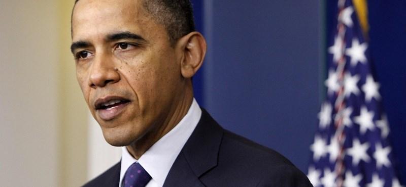 Obama szerint életeket mentett azzal, hogy bocsánatot kért