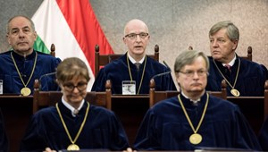 Elébe ment az Alkotmánybíróság annak, hogy tranzitzóna-ügyben állást kelljen foglalnia