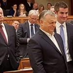 Kis János: Diktatórikus üzemmódba áll az Orbán-rezsim