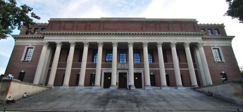 A legjobb egyetemek rangsora: az ELTE, a BME, a Semmelweis és a szegedi egyetem az élen