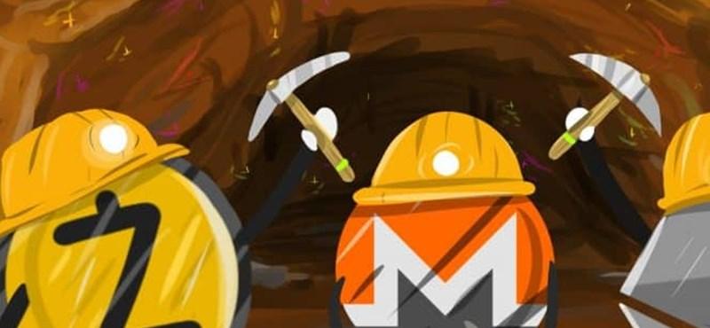 Ez a Chrome-bővítmény is titokban bányászott kriptopénzt