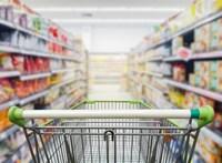 Nagyot drágult a benzin és a friss zöldség, féléves csúcson az infláció