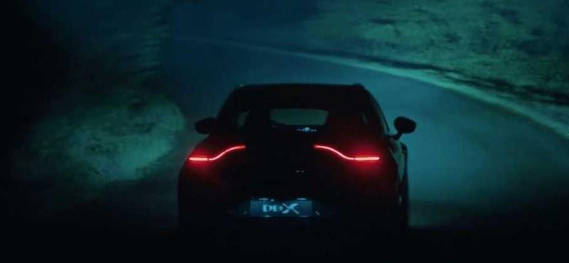 65 millió forint környékén lesz az első Aston Martin SUV