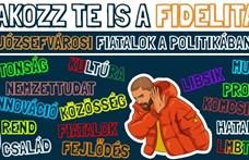 Ha csatlakozol a Fidelitashoz, elfordulhatsz a libsiktől, a melegektől és a káosztól!