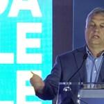 Háromszor verhetik ezt Orbán Viktoron vissza