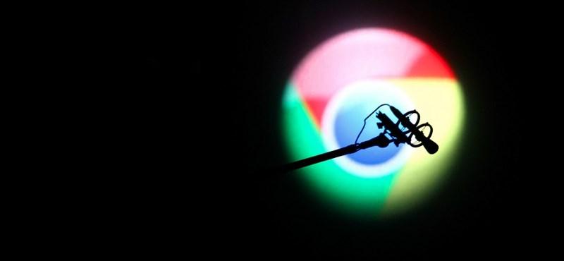 Olyan funkció jön a Chrome-ba, ami bedöntheti a fél internetet