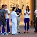 Szexi nadrágot vett fel Katalin hercegnő, megfordult a fenékpárbaj
