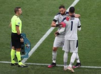 Ez történt a foci-Eb harmadik csoportkörének első napján