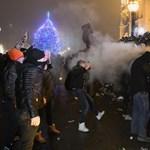A Magyar Szakszervezeti Szövetség is csatlakozik a vasárnapi tüntetéshez