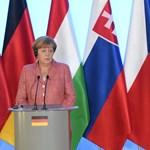 Merkel: nem sikerült csúcstérséggé tenni az EU-t