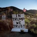 Mexikó megígérte Trumpnak, hogy megfékezi az illegális migrációt