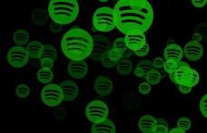 Kivették a sorompót a Spotifyból, mostantól korlátlan mennyiségű dalt gyűjthetünk össze