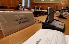 Nem vették tárgysorozatba a törököket elítélő határozatot a parlament külügyi bizottságában