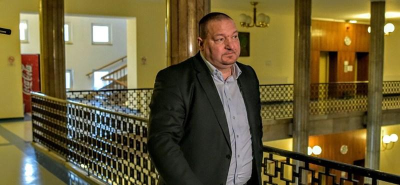 """Németh Szilárd emelte a tétet: """"Molnár Zsolt is nemzetbiztonsági kockázat"""""""