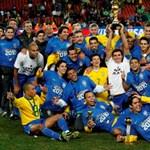 Brazília játékát mindenki ismeri, mégsem tudnak felkészülni belőlük