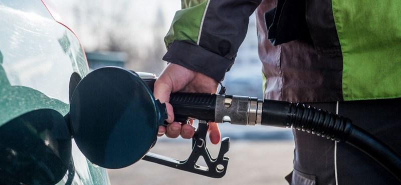 Drágul az üzemanyag karácsonykor
