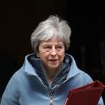 May: El kell hagynunk az EU-t, amilyen gyorsan csak lehet