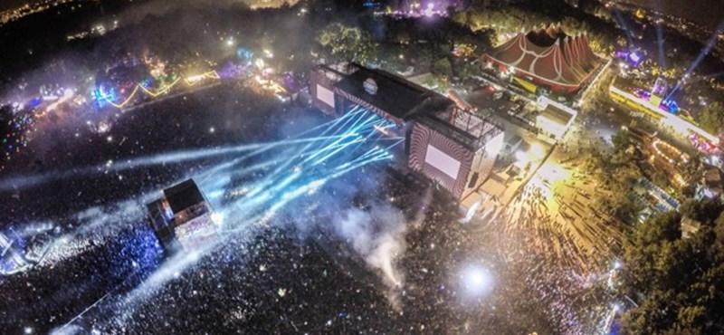 Ma indul a 25 éves Sziget Fesztivál, nem is akárkivel nyitnak