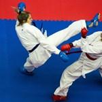 Karate-világbajnokságot rendez Budapest