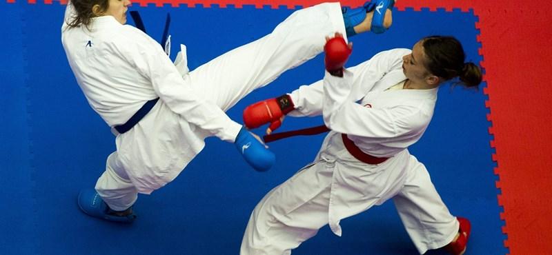 25 milliót adott a kormány a 2022-es budapesti karate világbajnokságra