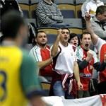 Kézilabda-vb: pénteken az olimpiára jutás lehetősége a tét