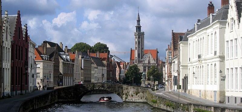 Belgium, adventi kirándulás 90000 forintért - itt a teljes költségvetés