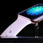 Az hagyján, hogy gátlástalanul lemásolták az Apple óráját, de még a bemutatót is