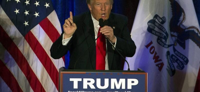 Általános iskolásoknak mutatták be Donald Trumpot, ez volt a véleményük
