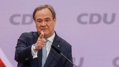 Merkel politikai klónja veszi át a CDU vezetését