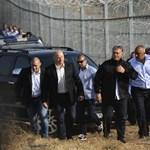 Éheztetnek egyes menedékkérőket a tranzitzónában