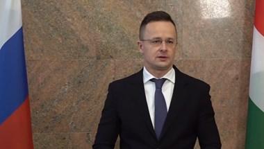 Szijjártó: Ki kell iktatni a szélsőséges elemeket a magyar-ukrán kapcsolatokból