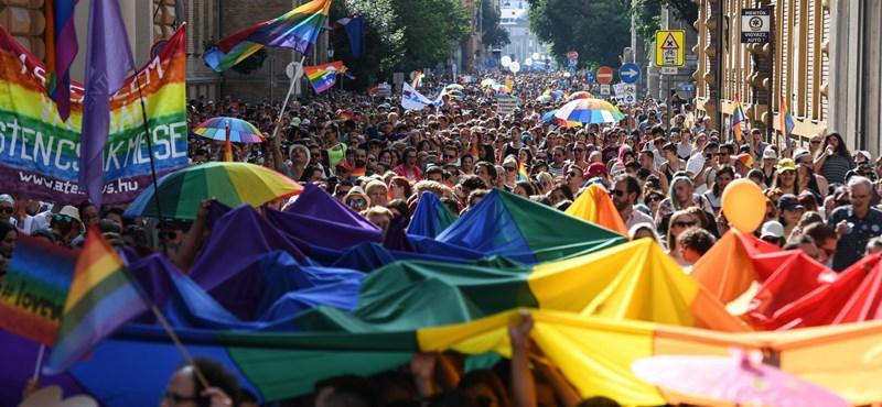 A magyarok többsége nem támogatja az LMBTQ-közösség démonizálását