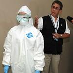 Miért tört ki az ebolavírus? Egészen elképesztő dolgot állít Észak-Korea