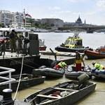 Azonosították a Hableány-baleset nyolcadik áldozatát