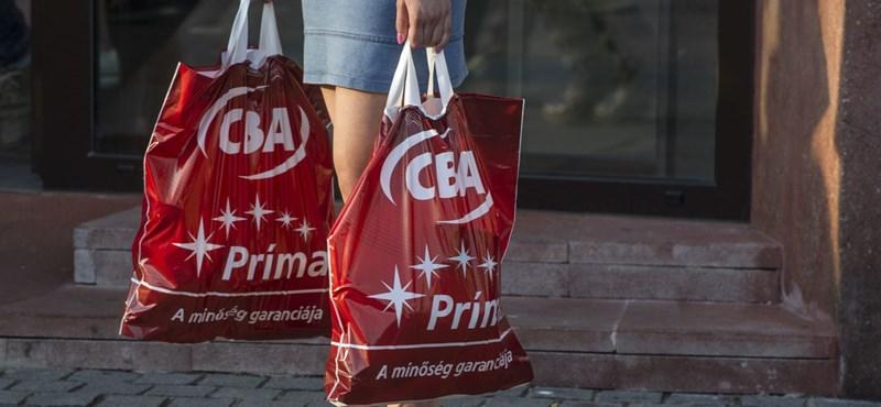 Bármit is mond a bolteladásokról a CBA alapítója, az üzletlánc bajban van