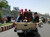 Mazar-i-Sharif en manos de los talibanes, Kabul podría caer pronto