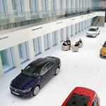 A Volkswagen kimondta: a Tesla a legnagyobb rivális