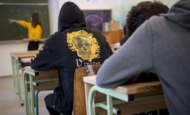 Komoly stresszt okoz a középiskolai felvételi, de nincs más eszköz?