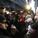 """Szanyi MSZP-elnök akar lenni, és """"dögös, győztes"""" pártot szeretne"""