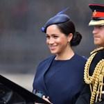 Állást kínált a Burger King a dolgozni készülő brit hercegi párnak