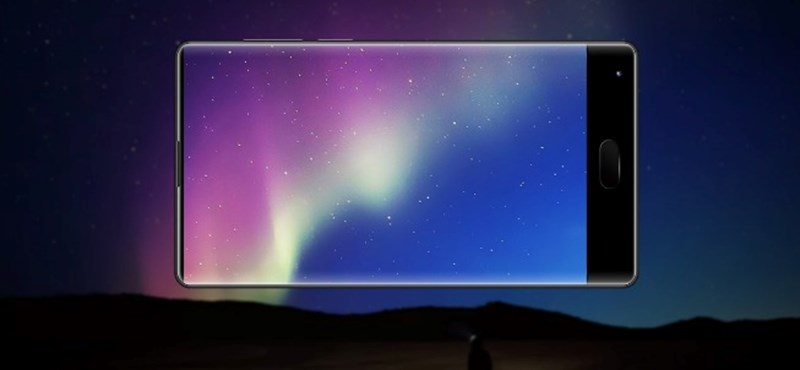 Új mobilgyártó jött Magyarországra, 90 ezer forintért adnak egy csúcstelefont